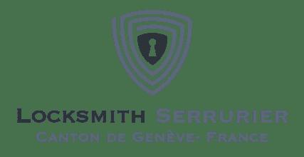 logo locksmith